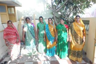 Mamataben Kukabhai And Group