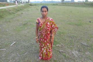 Mamani Dey Sarkar