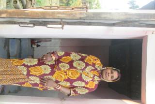 Sukanti Behera