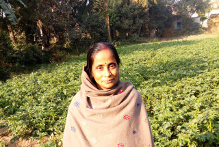 Samapti Das