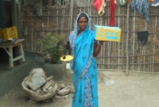 Gita Devi