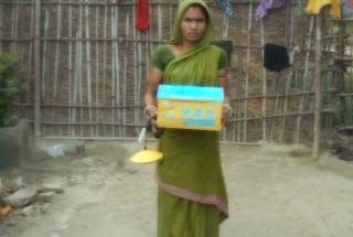 Manjula Devi