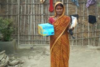Rajpati Devi