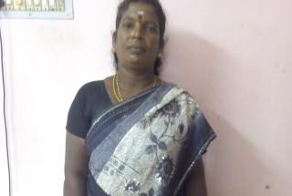 Amutha Sakthivel