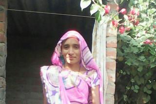 Varshaben Harishbhai Rathod