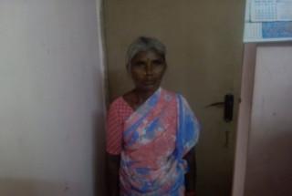 Parvathi Marimuthu