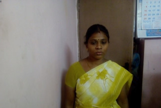 Saritha Muthukumar