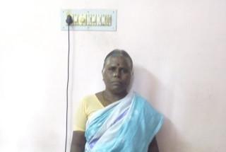 Vasuki Selvam