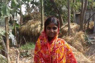 Fenshi Bhuimali