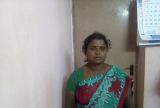 Bhuvaneshwari Rajasekaran