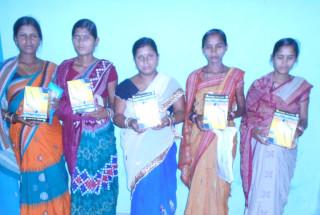 Rashmita Padhan And Group