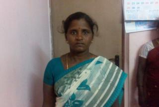 Lakshmi Arumugam