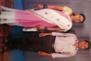 Manjula Mahadev Khichade