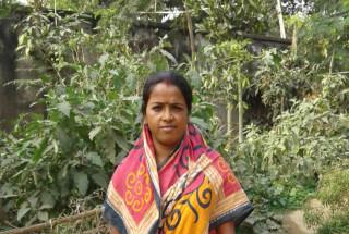 Pushpa Karmakar