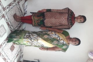 Rekha Ningappa Mathadakar
