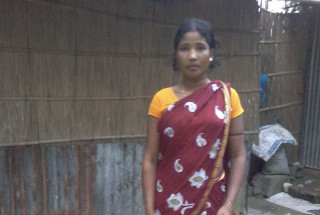 Rina Khatun