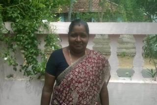 Mallika Subramaniyan