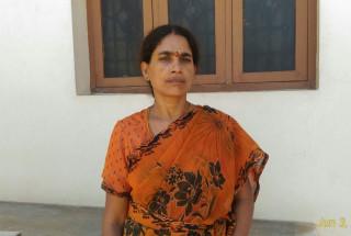 Kamala Jeganathan