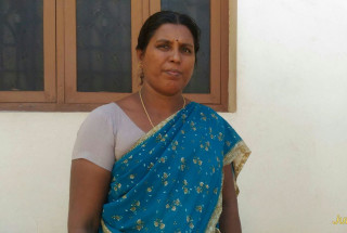 Vijayalakshmi Krishna Kumar