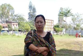 Thoibi Chingangbam