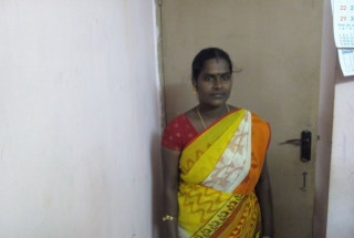 Rajeshwari Ramesh