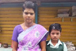 Jaisha Baskaran