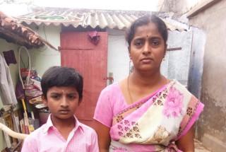 Saraswathi Ramesh