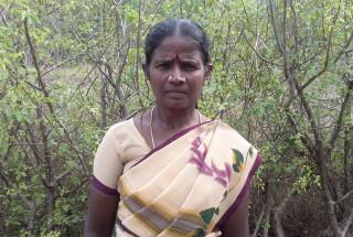 Valarmathi Ganesan