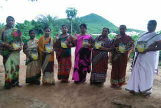 Manju Dakua And Group