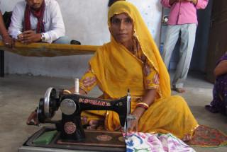 Santra Devi