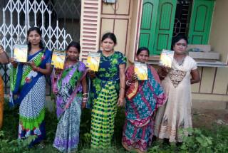 Suryakanti Bibhar And Group