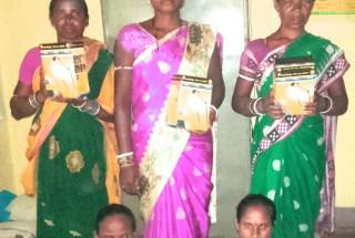 Rohini Bhoi And Group