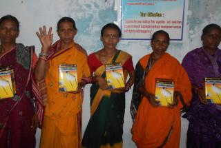 Chanchala Mahala And Group