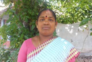 Devi Rajendran