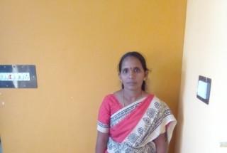 Jayalakshmi Ravichandran
