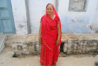 Samtaben Chandubhai Tarbundia