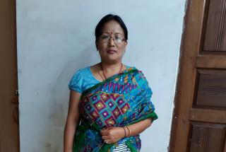 Bina Laimayum