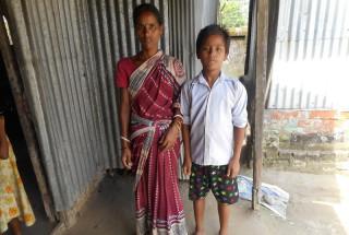Tushar Burman