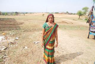 Bharatiben Mahuniya