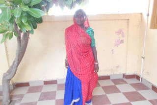 Muliben Amarabhai Varu