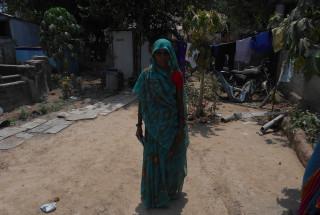 Shantaben Rameshbhai Damor