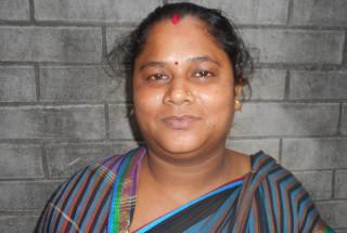 Bulu Chakrabortty