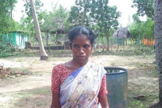 Anusiya Muruganandham