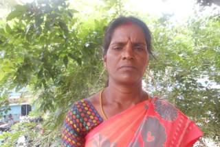 Chandra Veerachanderan