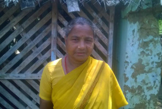 Kalyani Thangarasu