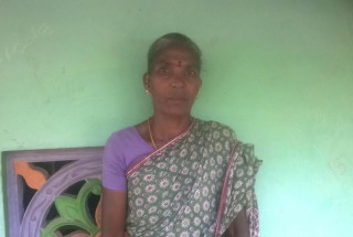Gandhimathi Pakirisamy