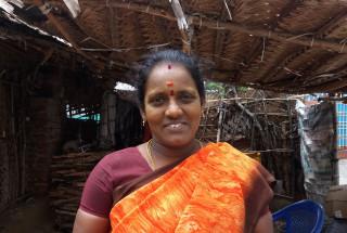 Ananthavalli Marimuthu