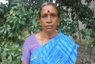 Vasanthi Selvaganesan