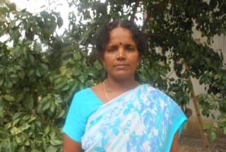 Balamaheswari Dhangamani
