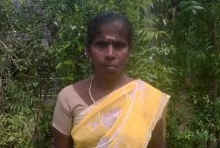Kannika Thamilselvam